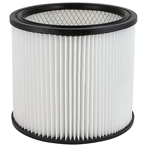 Felji Filter Cartridge for Shop Vac, 90304, 9030400, 903-04-00, 903-04 Wet Dry H12 (Shopvac Filter 90304 compare prices)