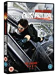 Mission Impossible: Ghost Protocol (D...