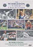 The Wimbledon Video Collection: A History of the Championships [DVD]