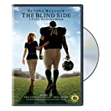 The Blind Side / L&#39;Eveil d&#39;un champion (Bilingual)by Sandra Bullock
