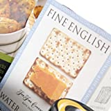 The Fine Cheese Co. Fine English Water Crackers (100g)