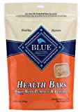 Blue Buffalo Health Bars for Dogs, Pumpkin and Cinnamon