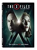 X-Files: The Event Series (2016) [Blu-ray]