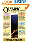 Visitor's Companion to Olympic (National Park Visitor's Companions)