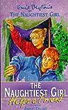 The Naughtiest Girl Helps a Friend (Naughtiest Girl) (0340727632) by Blyton, Enid