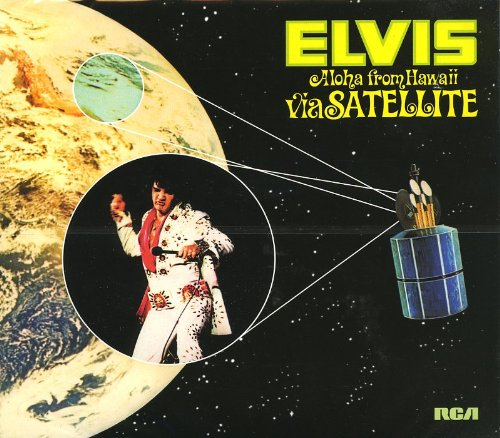 Elvis Presley - Aloha From Hawaii via Satellite (Legacy Edition) - Zortam Music