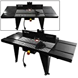 Deluxe Router Table - HD