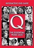 Q - The Essential Music Quiz [Interactive DVD]