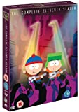 South Park: Series 11 [DVD]