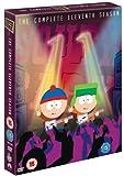 echange, troc South Park - Season 11 [Import anglais]