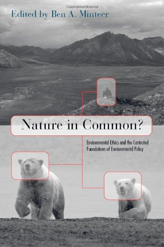 Nature in Common?: Environmental Ethics and the Contested...