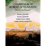 Chamber Music of Robert Schumann [Paperback]
