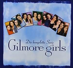 Gilmore Girls-Die komplette Serie [Edizione: Germania]