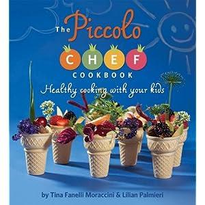The Piccolo Chef Cookbook