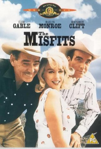 Misfits The [DVD]