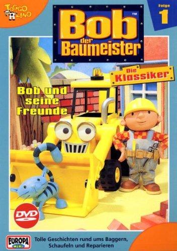 Bob, der Baumeister - Klassiker (Folge 01)