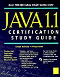 Java 1.1 Certification Study Guide