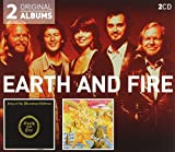 Song of the../Atlantis By Earth & Fire (2014-08-07)