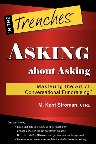 Asking about Asking: Mastering the Art of Conversational Fundraising