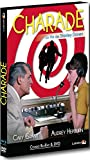 Image de Charade [Combo BluRay/DVD] [Combo Blu-ray + DVD]