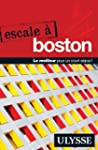 Escale � Boston