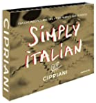 Simply Italian by Cipriani: Classic R...