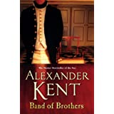 Band Of Brothersby Alexander Kent