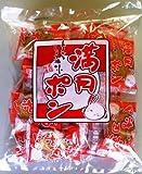 松岡製菓 満月ポン 22個×10袋