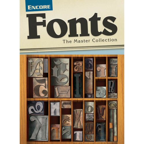 Font Collection MAC [Download] (Font Software For Mac compare prices)