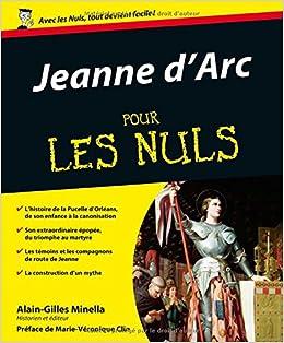 Jeanne d 39 arc pour les nuls 9782754038010 books - Le tarot pour les nuls ...