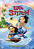 Lilo & Stitch [Import USA Zone 1]
