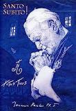 Pope John Paul II - Santo Subito! [DVD] [2007]