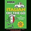 Italian on the Go (       UNABRIDGED) by Marcel Danesi