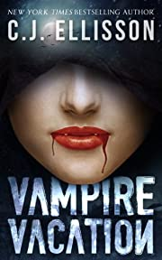 Vampire Vacation (The V V Inn, Book 1)