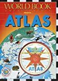 Atlas Interfact Reference: The Book and Cd-Rom That Work Together (World Book Encyclopedia) (0716699109) by Pickering, Mel