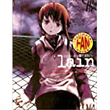 "Serial Experiments Lain: Ultimate Fan Guide (Ultimate Fan Guide Collection)von ""Lucien Soulban"""