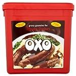2 Oxo Tubs - Gravy Granules for Meat...