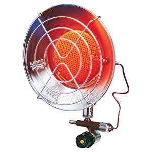 Garage Heater Tech Needed Off Topic Discussion Forum