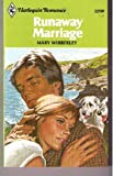 img - for Runaway Marriage book / textbook / text book