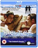 Shelter [Blu-ray] [Region Free]