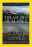 cover of National Geographic Destinations, Treasures of Alaska