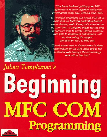 Beginning Mfc Com Programming (Beginning Mfc Programming compare prices)