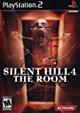 Silent Hill 4: the Room - PlayStation 2