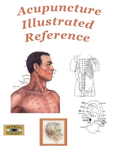 Acupuncture Illustrated Reference