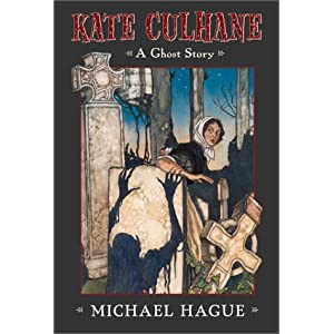Kate Culhane: A Ghost Story