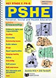 img - for Primary PSE for Ks2 (Personal, Social and Health Education) book / textbook / text book