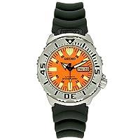 [セイコー]SEIKO オレンジモンスター 腕時計 メンズ 自動巻き ダイバー SKX781K3 [逆輸入]
