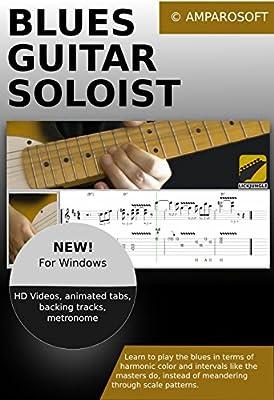 Blues Guitar Soloist [Download]