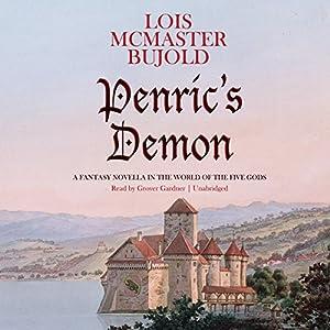 Penric's Demon Hörbuch
