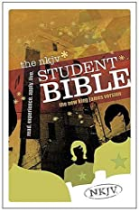 The Student Bible (New King James Version)